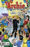 Archie Vol 1 604