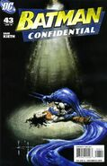 Batman Confidential Vol 1 43