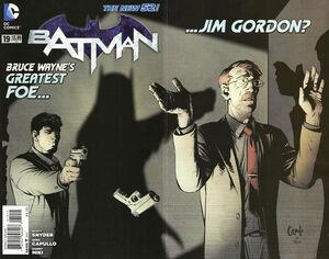 Batman Vol 2 19