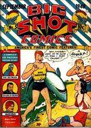 Big Shot Comics Vol 1 5