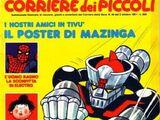 Corriere dei Piccoli Anno LXXIII 40