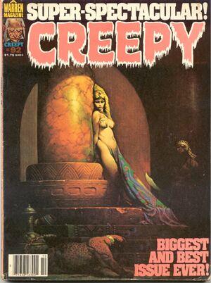 Creepy Vol 1 92