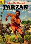 Edgar Rice Burroughs' Tarzan Vol 1 69