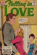 Falling in Love Vol 1 43