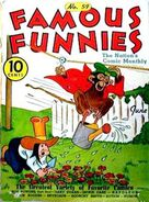 Famous Funnies Vol 1 59