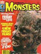 Famous Monsters of Filmland Vol 1 163