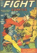 Fight Comics Vol 1 5