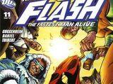 Flash: The Fastest Man Alive Vol 1 11