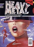 Heavy Metal Vol 6 9