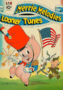 Looney Tunes and Merrie Melodies Comics Vol 1 10