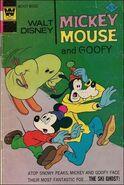 Mickey Mouse Vol 1 169-B