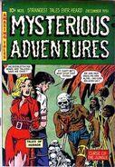 Mysterious Adventures Vol 1 5