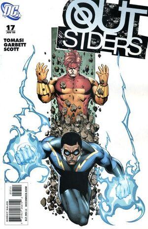 Outsiders Vol 4 17