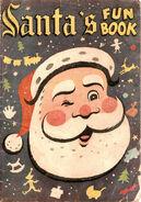Santa's Fun Book Vol 1 1