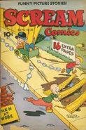 Scream Comics (1944) Vol 1 10
