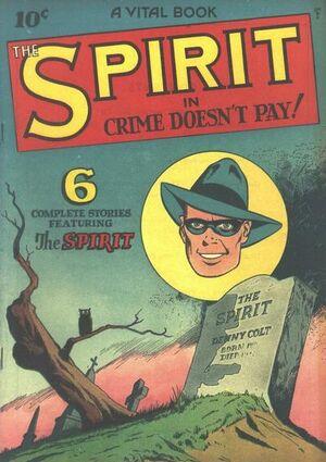 Spirit (Quality) Vol 1 2
