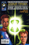 Star Trek Deep Space Nine Vol 1 24