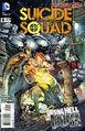Suicide Squad Vol 4 9