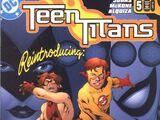 Teen Titans Vol 3 5