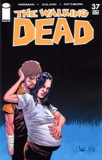 The Walking Dead Vol 1 37