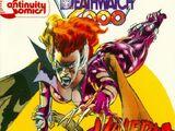 Valeria, the She-Bat Vol 1