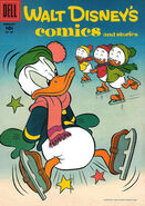 Walt Disney's Comics and Stories Vol 1 197