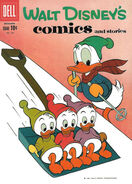 Walt Disney's Comics and Stories Vol 1 243