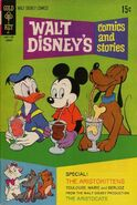 Walt Disney's Comics and Stories Vol 1 371