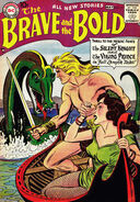 Brave and the Bold Vol 1 17