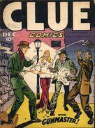 Clue Comics Vol 1 11