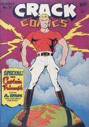Crack Comics Vol 1 31