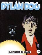 Dylan Dog Vol 1 129
