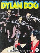 Dylan Dog Vol 1 78
