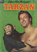 Edgar Rice Burroughs' Tarzan Vol 1 51