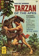 Edgar Rice Burroughs' Tarzan of the Apes Vol 1 155