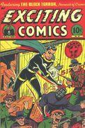 Exciting Comics Vol 1 47