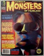 Famous Monsters of Filmland Vol 1 231