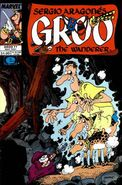 Groo the Wanderer Vol 1 77