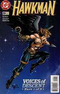 Hawkman Vol 3 29