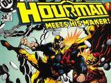Hourman Vol 1 24