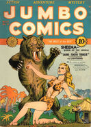 Jumbo Comics Vol 1 27