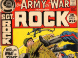Our Army at War Vol 1 238