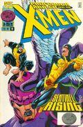 Professor Xavier and the X-Men -Marvel Fanfare Flipbook Vol 1 16
