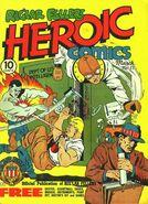 Reg'lar Fellers Heroic Comics Vol 1 11