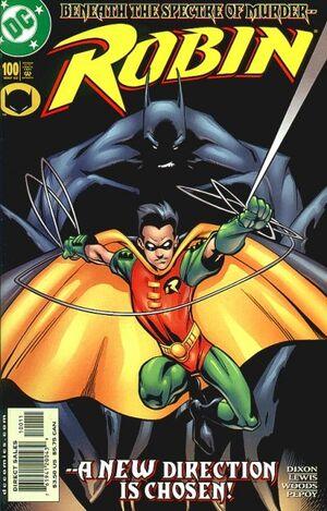 Robin Vol 4 100