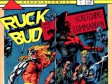 Ruck Bud Webster and his Screeching Commandos Vol 1