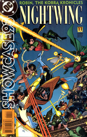 Showcase '93 Vol 1 11