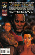 Star Trek Deep Space Nine Special Vol 1 1