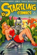 Startling Comics Vol 1 49
