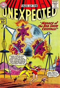 Tales of the Unexpected Vol 1 62